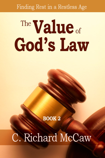 The Value of Gods Law