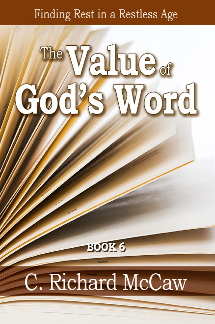 The Value of Gods word